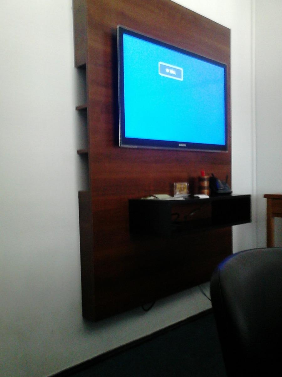Rack para tv soporte para tv plasma lcd minimalista car - Soporte para television ...