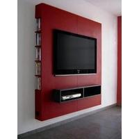 Rack Para Tv Soporte Para Tv Plasma Lcd Minimalista