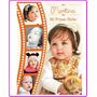 Banners Carteles Cumpleaños Únicos Con Diseño Profesional