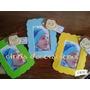 Souvenirs En Goma Eva Con Foto $35