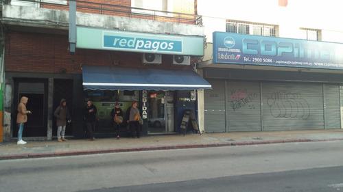 Redpagos Y Maxiquiosco