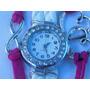 Exclusivos Relojes Malla De Cuero Artesanal Y Signos De Moda
