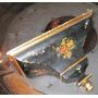 Antigua Repisa De Reloj Zenith Original Suiza