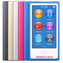 Ipod Nano /16gb / 7ma Generacion/ Mp3