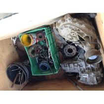 X Partes Caja De Cambio De Nissan D21 4x4..