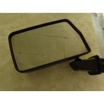 Espejo De Puerta Chevrolet Chevette -83 En Adelante-