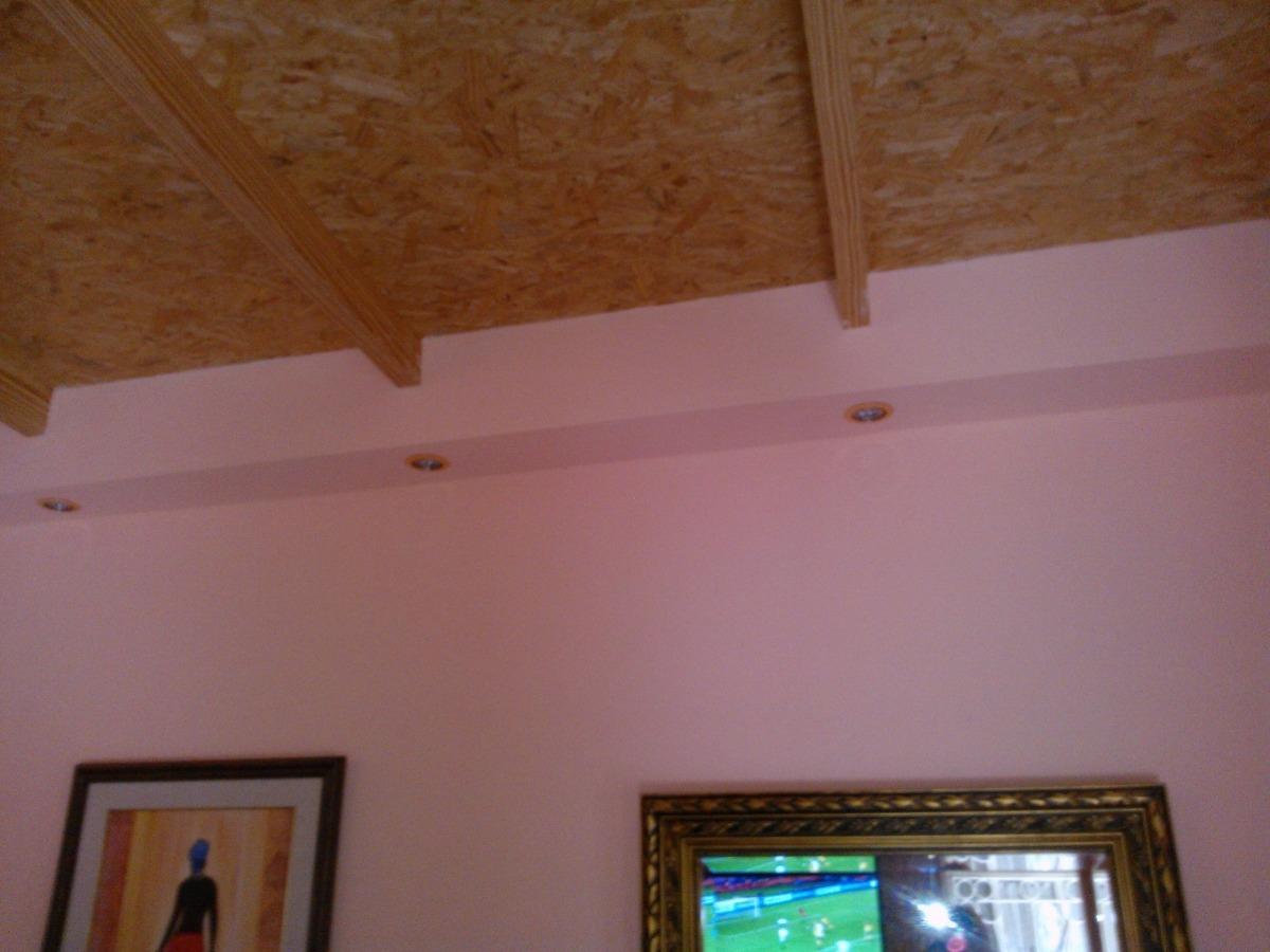 Revestimiento de pared yeso m2 450 colocado antihumedad for Precio m2 tabique pladur colocado
