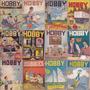 Rebistas Hobby De Coleccion Hay Varias