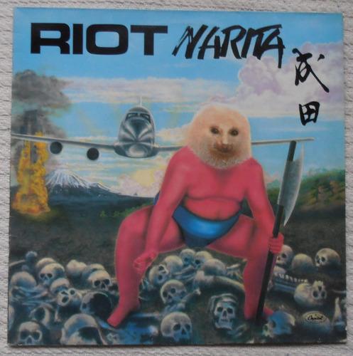 Riot Narita