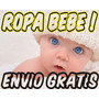 Kit Imprimible Confeccion Ropa De Bebes Y Niños + Moldes
