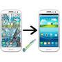 Samsung 7562 Cambio De Vidrio Original Trabajo Garantido