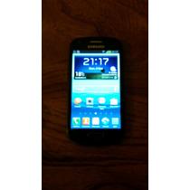 Samsung Galaxy S3 Mini Libre Antel Claro Movistar