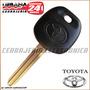 Llave Codificada Chip Toyota 4runner Cerrajeria Urbana