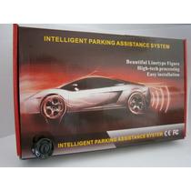 Sensores De Estacionamiento Para Vehículos