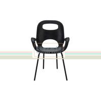 Sillas De Diseño Oh Chair En Uruguay Versátiles Apilables