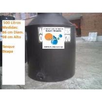 Tanque Para Agua Potable 1000 Litros Capacidad