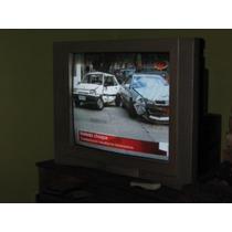 Televisor 34 Pulgadas Wnr Perfecto Estado!!