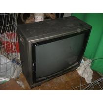 Televisor Convencional Toshiba 68 Pulgadas