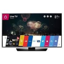 Lg Tv 49 Led Fhd Smart 49lf6350