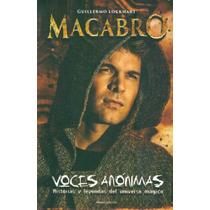 Macabro - Voces Anónimas -