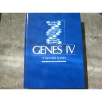 Genes 4 Benjamin Lewin En Ingles Medicina