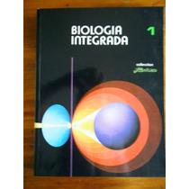 Biologia Integrada 1 Usado