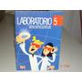 Laboratorio 5,ciencias Naturales De 5º Año- Ed. Rosgal Nuevo