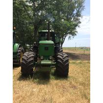 Tractor Jd 4850 Impecable Estado