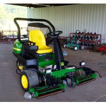 Tractor Cortapasto John Deere 2500e Helicoidal Golf,futbol