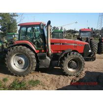Tractor Case 240 E