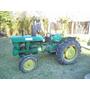 Vendo Tractor A Nuevo Y Herramientas Excelente Oportunidad