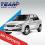 Alquiler De Autos Sin Deposito !! - Teamrentacar