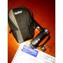Videocamara Sony Handycam Dcr-sx21 + Estuche + Tarj 8 Giga