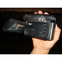 Camara Filmadora Digital Videos Samsung 34x Zoom Optico