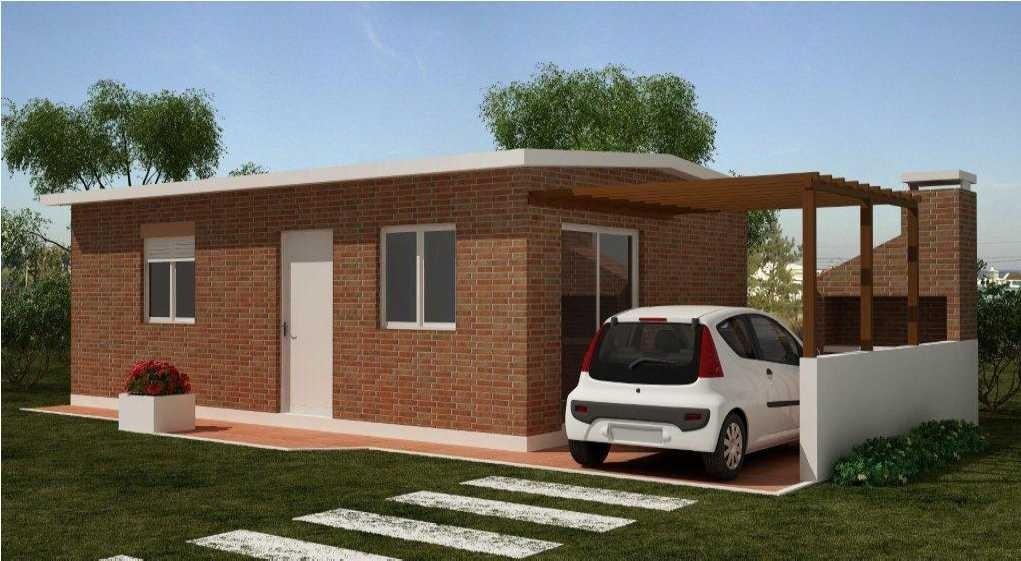 Viviendas innova tu casa en 30 dias sayago u s - Casas prefabricadas opiniones ...