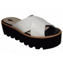 Paddock Sandalia Calzado Eva Con Plataforma 2015-2016
