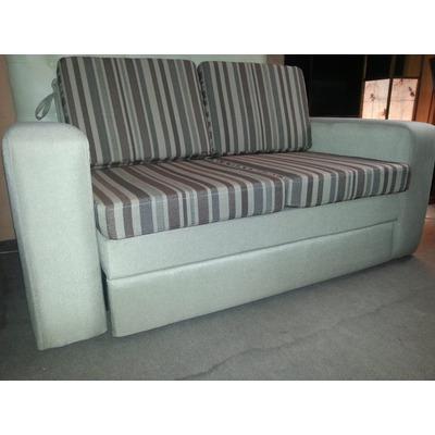 Sofa cama cama marinera sillon dormitorio living futon for Sofa cama 1 plaza mercadolibre