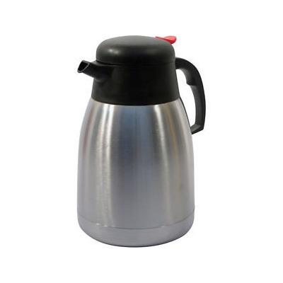 Jarra termo termica acero inox cafe te 1 5 lts 490 00 for Bazar del cocinero