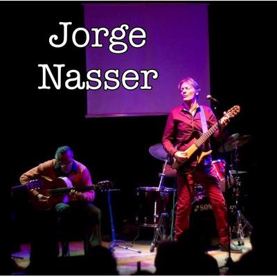 Jorge Nasser