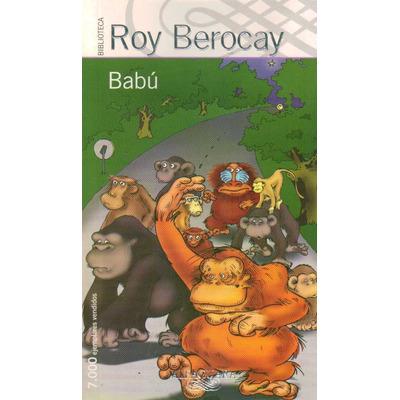 Roy berocay babu