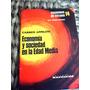 Economia Y Sociedad En La Edad Media. Carmen Apprato Nª14