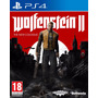 Wolfenstein 2 Ii The New Colossus Juego Ps4 Play 4 Original
