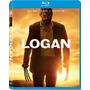 Logan - Blu-ray+dvd, Nueva Y Original | DVDSERIESURUGUAY