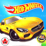 Hot Wheels Mercedes Amg Gt En Blister