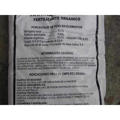 amazon donde comprar harina de hueso para plantas