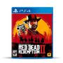 Red Dead Redemption 2 Ps4 Pre Venta, Físico, Macrotec | MACROTEC_TIENDA
