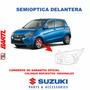 Semióptica Delantera Original Suzuki Celerio 2014-17