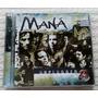Maná - M T V Unplugged ( C D + D V D 1999 Ed. Argentina)   DISCOS_SMAUG