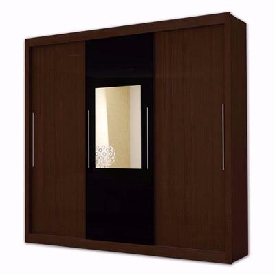 Ropero roperos placar muebles 3 puertas corredizas 10 Puertas corredizas seguras