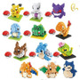 Mini Bloques Para Armar Pokemon!!